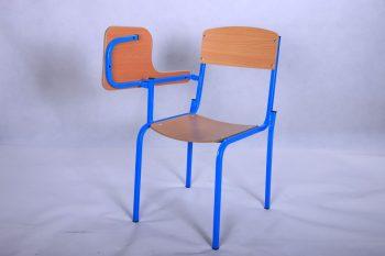 صندلی دسته دار امتحانی. هیرا صنعت مریوان.