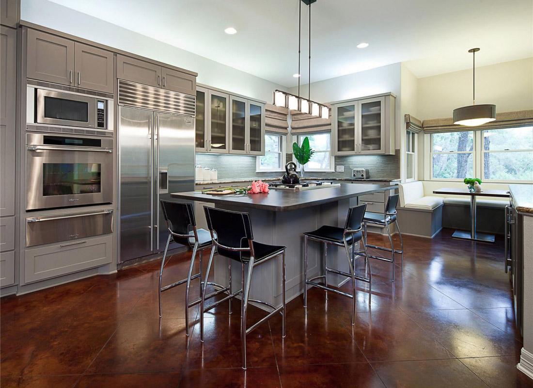 صندلی های مدرن برای آشپزخانه های مدرن