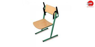 صندلی آموزشی معلولین هیرا صنعت -صندلی دانش آموزی معلولان- صندلی دانش آموزان جسمی حرکتی