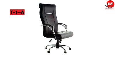 صندلی مدیریتیمشکی