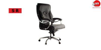 صندلی مدیریتی مدل چشمی محصول تیکانید