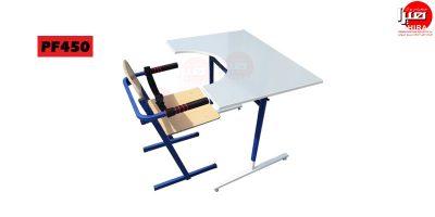 میز و صندلی آموزشی معلولین