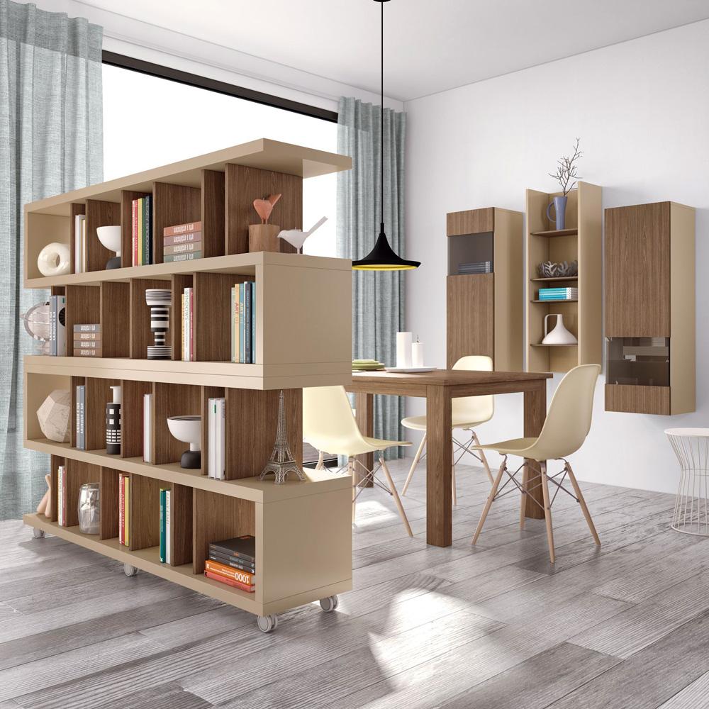 زیباترین کتابخانه های شخصی منازل مدرن