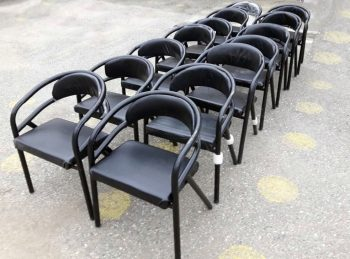 صندلی انتظار ام پی لوله ایی دسته دوم هیرا صنعت زریبار مریوان
