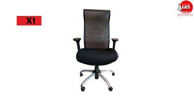 صندلی مدیریتی مشدار x1 در هیرا صنعت مریوان
