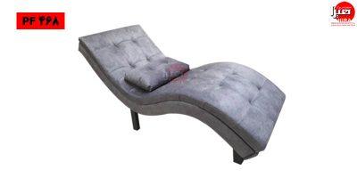 صندلی راحتی یک نفره بالشدار هیرا صنعت زریبار مریوان