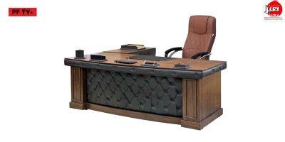 صندلی اداری و مدیریتی کارمندی PF470