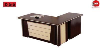 میز مدیریت هیرا صنعت مدل D505